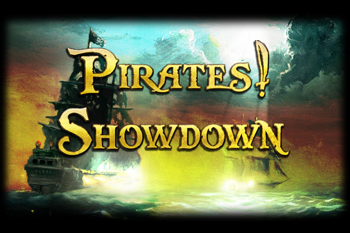 Pirates! Showdown Full Free- screenshot