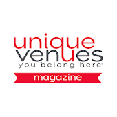 Unique Venues Magazine