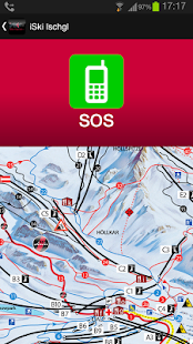 iSki Ischgl - screenshot thumbnail