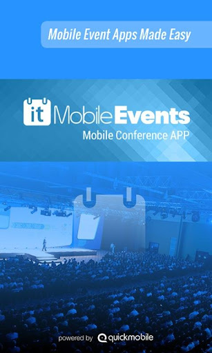 iT Mobile Events