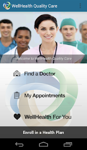 WellHealth Quality Care- screenshot thumbnail