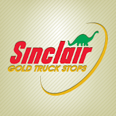 Sinclair Gold Truck Stops