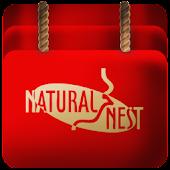 Natural Nest: Bird Nest Center