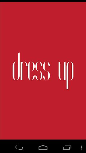 Dress Up Full