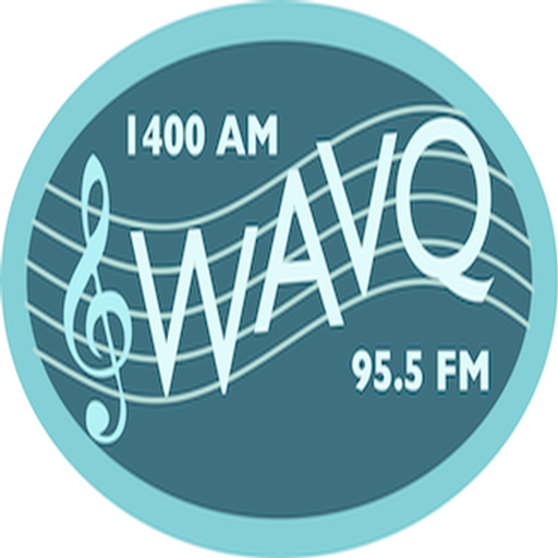 WAVQ LOGO-APP點子