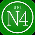 N4 JLPT PREPARE icon