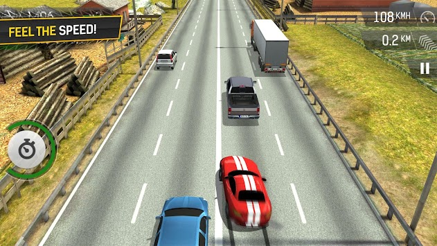 Racing Fever APK screenshot thumbnail 21