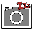 Camera Sound off! (root) icon