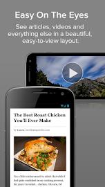Pocket Screenshot 3