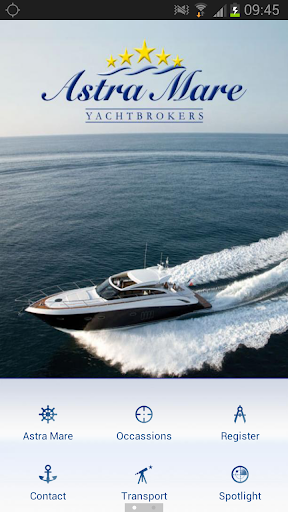Astra Mare Yachtbrokers