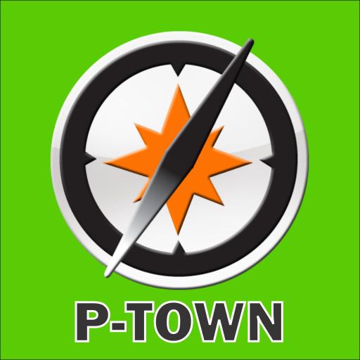 Provincetown - Gay Scout 2013 LOGO-APP點子