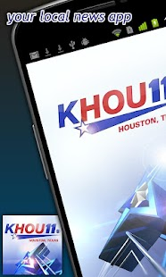 KHOU 11 News Houston - screenshot thumbnail
