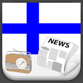 Finland Radio and Newspaper