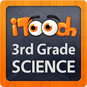 iTooch 3rd Grade Science