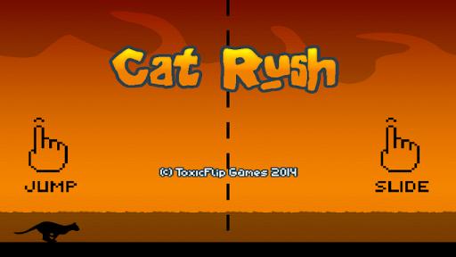 Cat Rush