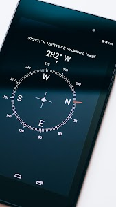 Digital Compass v4.1.3 (Pro)