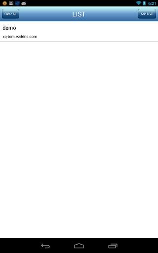 【免費商業App】TDVRViewer-APP點子