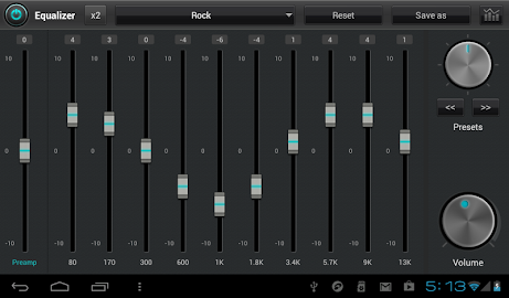 jetAudio Music Player+EQ Screenshot 17