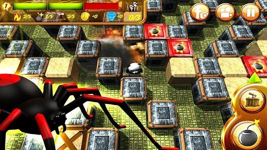 Hero Panda Bomber v1.0