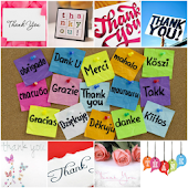 Thank You Quotes & Cards