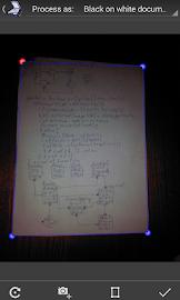 Mobile Doc Scanner 3 Lite Screenshot 1