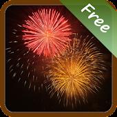 Fireworks Daydream - Free