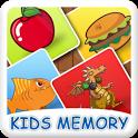 Kids Memory FREE icon