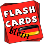 German Droid FlashCards free
