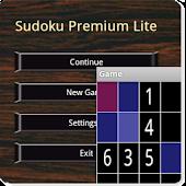 Sudoku Premium Lite