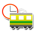 HYPERDIA(Lite) JapanRailSearch logo