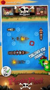 Battle by Ships ~ PirateFleet