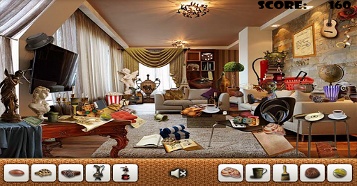 Mansion Hidden Object Games for PC