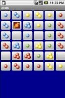 Screenshot of Atom Lite