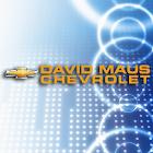 My David Maus Chevrolet icon