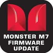 Monster M7 Firmware Updater