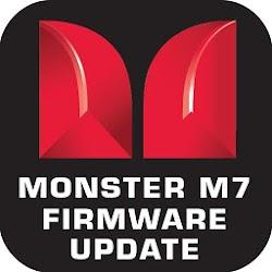 Monster M7 Firmware Updater