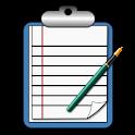 SimpleClipboard logo