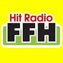 HIT RADIO FFH 4.0 logo