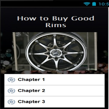How to Buy Good Rims