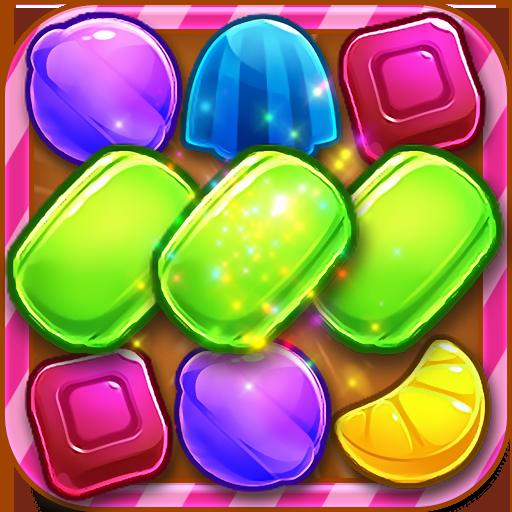 Games Gia đình Candy Clash