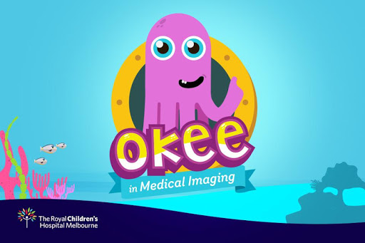 Okee in Medical Imaging