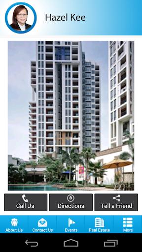 Hazel Kee SG Properties