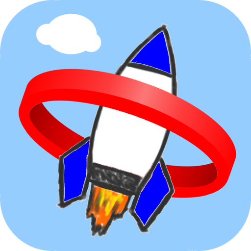 Rocket Rings LOGO-APP點子