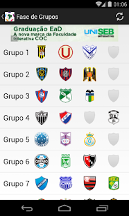 Libertadores 2014 - screenshot thumbnail
