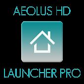 Aeolus HD Launcher Pro Theme