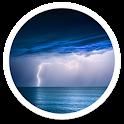 Mi Thunderstorm live wallpaper icon