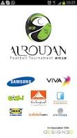 Screenshot of Alroudan Tournament