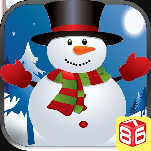 Snowman Friend Maker