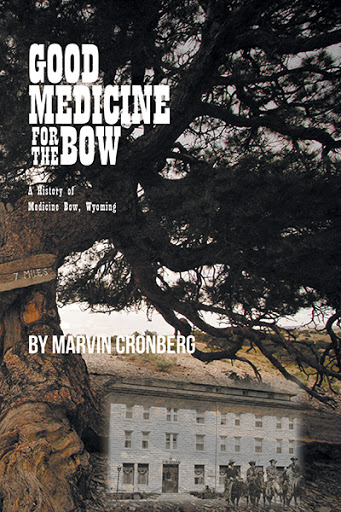 Good Medicine For the Bow by Marvin Cronberg   The