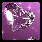钻石动态壁纸 icon